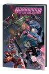 Guardians of the Galaxy by Bendis Omnibus HC Vol. 01