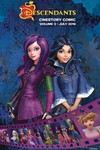 Disney Descendants Cinestory TPB Vol. 02