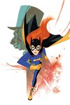 Batgirl #14 (Middleton Variant Cover Edition)