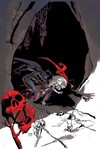 Batman The Shadow #5 (of 6) (Sale Variant Cover Edition)