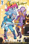 Jem & The Holograms Infinite #3 (of 3) (Cover B - Fish)
