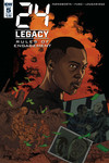 24 Legacy Rules of Engagement #5 (of 5) (Cover A - Jeanty)