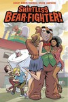 Shirtless Bear-fighter #3 (Cover C - Chabot)