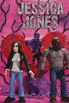 Jessica Jones #11 (Mr Oz Variant Cover Edition)