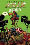 Deadpool Kills The Marvel Universe Again #4 (of 5)