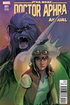 Star Wars Doctor Aphra Annual #1 (Noto Variant)