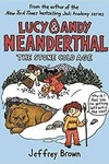 Lucy & Andy Neanderthal HC GN Vol. 02 Stone Cold Age