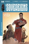 Sovereigns #4 (Cover D - Trevino)