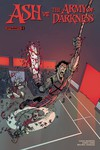 Ash vs. Army of Darkness #2 (Cover B - Vargas)