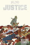 All Time Comics Blind Justice #2