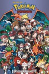 Art Of Pokemon Adventures SC 20th Anniv Illus
