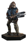 Alien Predator Figure Coll Mag #17 Noland From Predators