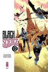 Black Science #38 (Cover A - Scalera & Dinisio)
