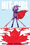 Hit-Girl #7 (Cover C - Young)