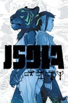 Isola #5 (Cover A - Kerschl)