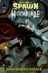 Medieval Spawn Witchblade #4 (of 4)