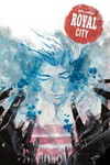 Royal City #14 (Cover C - Fawkes)