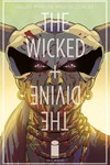 Wicked & Divine #39 (Cover A - McKelvie & Cunniffe)
