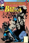 Batman Knightfall TPB Vol 02 25th Anniversary Ed
