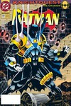 Batman Knightquest TPB Vol 01 the Crusade