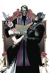 Batman Preludes to the Wedding TPB