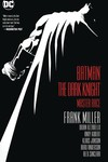 Dark Knight III the Master Race TPB
