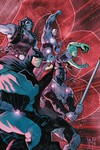 Justice League No Justice TPB
