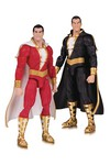 DC Essentials Shazam & Black Adam Action Figure 2 Pack