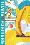 Transformers Bumblebee Win if You Dare TPB