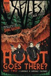X-Files Case Files Hoot Goes There #2 (of 2) (Cover B - Lendl)