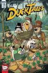 Ducktales #12 (Cover B - Ghiglione)