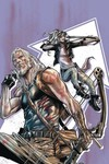 Old Man Hawkeye #8 (of 12)
