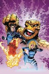 Life of Captain Marvel #2 (of 5) (Ramos Return of Fantastic Four Variant)