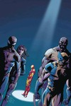 Hunt for Wolverine Adamantium Agenda #4 (of 4)