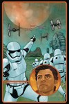 Star Wars Poe Dameron #30