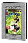 Marvel Masterworks Amazing Spider-Man HC Vol 20