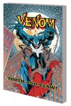 Venom TPB Tooth and Claw