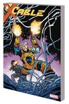 Cable TPB Vol 03 Past Fears