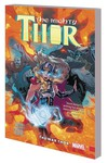 Mighty Thor TPB Vol 04 War Thor