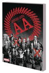 Avengers Arena TPB Complete Collection