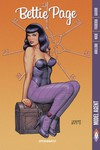 Bettie Page TPB Vol 02 Model Agent