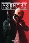 Agent 47 GN Vol 01 Birth of Hitman