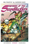 Swords of Swashbucklers TPB