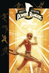 Mighty Morphin Power Rangers #30 (Subscription Gibson Variant)