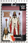 WWE #20 (Riches Action Figure Variant)
