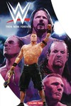 WWE Then Now Forever TPB Vol 02