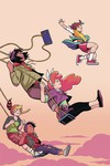 Lumberjanes 2018 Special #1 (Cover A - Bustos)