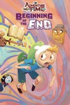 Adventure Time Beginning of End TPB