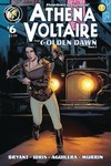 Athena Voltaire 2018 Ongoing #6 (Cover A - Bryant)