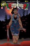 Black Betty #7 (Cover D - Grace Tattered & Torn)